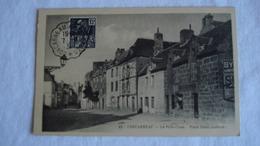 CONCARNEAU-PLACE STE GUENOLE - Concarneau