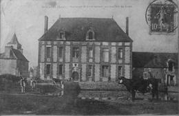 Douains : Ancienne Abbaye Servant Aujourd'hui De Ferme - France