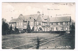UK-3051   READING : Grove House, - Reading