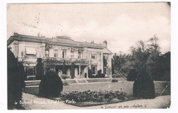UK-3055   READING : School House, Leighton Park - Reading