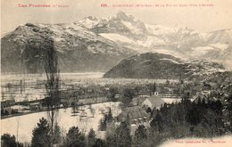 MARIGNAC...vue D Hiver...edit Labouche  No634 - France