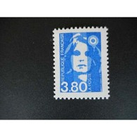 Timbre N° 3006 Neuf ** - Marianne Du Bicentenaire - France