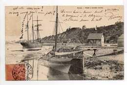 - CPA DIVES (14) - Port à Marée Basse 1904 - - Dives