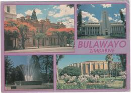 Bulawayo - Zimbabwe