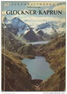 Tauernkraftwerke AG - Glockner-Kaprun - 17. Auflage 1975 Verfasst J. Götz - 66 Seiten Mit Vielen Abbildungen - Oesterreich