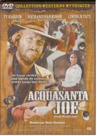 2 DVD Westerns En Français Aquasanta Joe Et Les Aventuriers De L'ouest Sauvage. - Western/ Cowboy