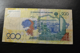 Kazakhstan 200 Tenge - Kazakhstan