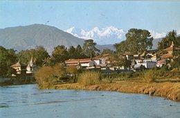 Hotel Shanker (Katmandu) - Népal