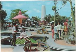 Haw Par Villa Singapore - Singapore