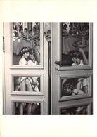 CPM - Photograph By Xavier Lambours - Roger Peyrefitte 1983 - Boys Nude Garçons Nus Nu érotisme - Photographe Photo - Photographs