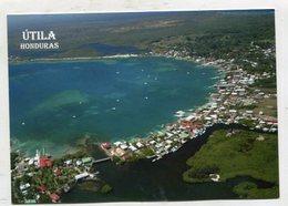 HONDURAS - AK 327810 Ùtila - Honduras