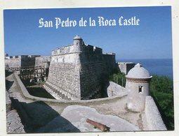 HONDURAS - AK 327811 San Pedro De La Roca Castle - Honduras