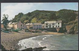 Wales Postcard - Little Haven, Pembrokeshire  DC1864 - Pembrokeshire