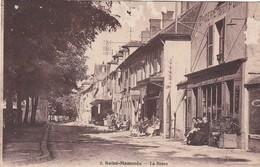 F77-022 SAINT MAMMES - La Bosse - Saint Mammes