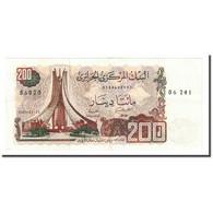 Billet, Algeria, 200 Dinars, 1983-03-23, KM:135a, SUP - Algeria