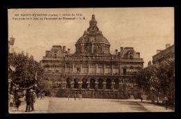 B5508 SAINT-ETIENNE - HOTEL DE VILLE - Saint Etienne