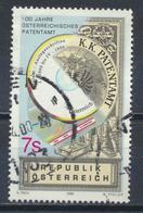 °°° AUSTRIA 1999 - Y&T N°2106 °°° - 1945-.... 2a Repubblica