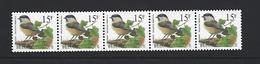 Belgie - Belgique R83a - 2732 - 4 Cijfers - Coil Stamps