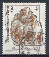 °°° AUSTRIA 1999 - Y&T N°2112 °°° - 1945-.... 2a Repubblica