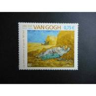 Timbre N° 3690 Neuf ** - Vincent Van Gogh - Frankrijk