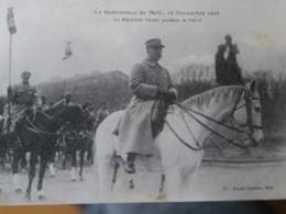 BZ - 57 - La Délivrance De Metz 18 Novembre 1918  - Le Maréchal PETAIN Pendant Le Défilé - Metz