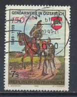 °°° AUSTRIA 1999 - Y&T N°2118 °°° - 1945-.... 2a Repubblica