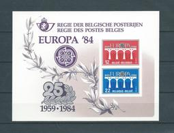 Belgique Belgïe LX 73 Feuillet Luxe Velletje - SUPERBE - RARE 850 Ex - COB 110 € - Libretti Di Lusso