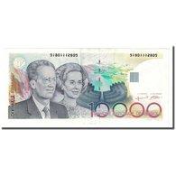 Billet, Belgique, 10,000 Francs, UNDATED (1992-1997), KM:146, SUP - [ 2] 1831-... : Belgian Kingdom