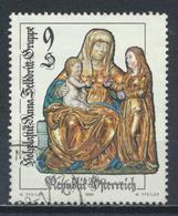 °°° AUSTRIA 1999 - Y&T N°2121 °°° - 1945-.... 2a Repubblica
