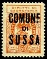 ITALY, Municipal Revenues, */** MLH/MNH, F/VF - Revenue Stamps