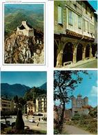 09 / ARIEGE /  Lot De 90 Cartes Postales Modernes écrites - Cartes Postales