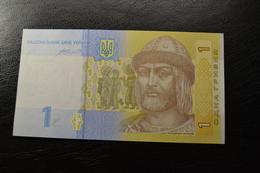 Ukraine 1 Hryvnia 2014 UNC - Ukraine