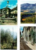 26 / DRÔME /  Lot De 90 Cartes Postales Modernes écrites N° 2 - Cartes Postales