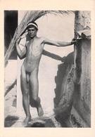 CPM - Photo Wilhelm Von Gloeden - Taormina 1902 1903 - Jeune Homme Adolescent Nu Homosexualité érotique - Photographe - Photographs