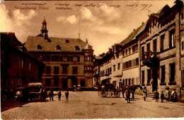 Allemagne > Rhénanie-Palatinat > Autres / MEISENHEIM / ATTELAGE    ///   :LOT  267 - Allemagne