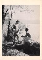 CPM - Photo Wilhelm Von Gloeden - Taormina 1902 1903 - Jeunes Hommes Adolescents Nu Homosexualité érotique - Photographe - Photographs