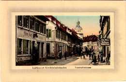 Allemagne > Rhénanie-Palatinat > Kirchheimbolanden  ///   :LOT  267 - Kirchheimbolanden