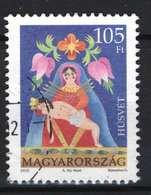 MODERN - USED !!! Hungary 2012. Easter Nice Stamp, Used - Hongrie