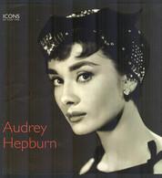 AUDREY HEPBURN - Vintage LOBBY CARD - MINI POSTER (LC2-10) - Cinema Advertisement