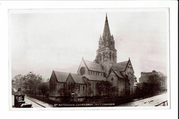 CPA - Carte Postale Royaume Uni - Nottingham - St Barnabas Cathedral 1910 S814 - England