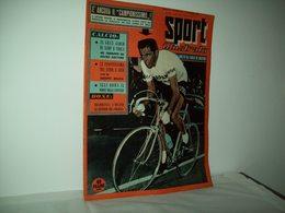Lo Sport Illustrato (Anno 45°  1956 )  N. 42 - Sport