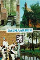 GALMAARDEN-WATERMOLEN-PAUWELVIERING - Galmaarden