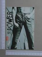 LEVIS - POWER 517 - 2 SCANS  - (Nº23683) - Mode
