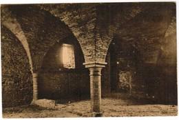 Abbaye De Villers, Garde Manger (pk48734) - Villers-la-Ville