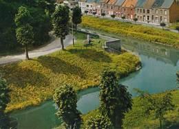 ATH: Monument Bliki Et La Dendre Canalisée - Ath