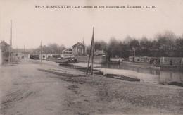 SAINT QUENTIN--- PENICHES - Saint Quentin