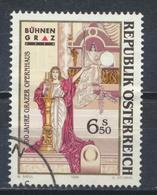 °°° AUSTRIA 1999 - Y&T N°2123 °°° - 1945-.... 2a Repubblica