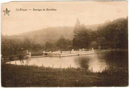 La Gileppe, Barrage De Borchène (pk48740) - Gileppe (Stuwdam)