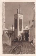 AN39 Tetuan, Mezkita - Morocco