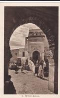 AN39 Tetuan, Entrada - Morocco